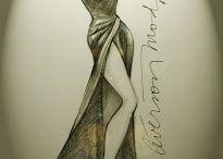 desenhos incriveis..modas
