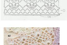 Crochet-Technics & Ideas