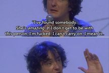 My Favourite's Stand Up quotes.
