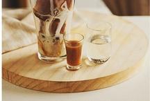 Caffè Trottoir. . / by Diana Awde