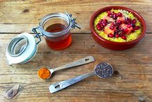 Irma Green's Breakfast / Delicious homemade breakfast