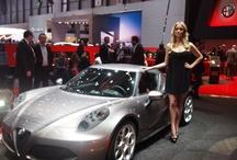 Salone di Ginevra 2013 / Nuovi modelli e proposte a 4 ruote!