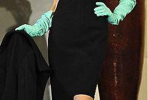 Formal Accessories - Gloves