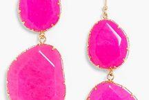 Favourite pinks