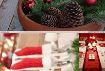 Weihnachten Stricken und Häkeln