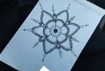 My draws /