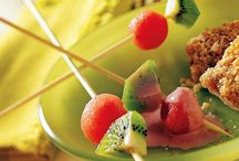 Manger Sainement : Healthy Eating