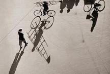 black and white photos / #photos