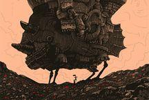 Movie Time / by Yvette Garcia