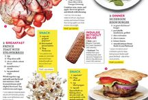 Healthy eating / by Lori Em