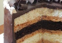 Desserts / Cakes n things