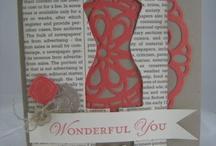 Cards - Apron Builder & Dress Forms