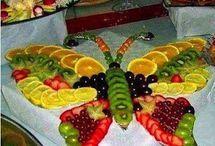 ovocna misa