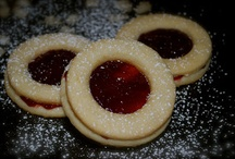 Favorite Desserts