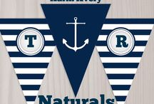 Nautical Tiber River online party