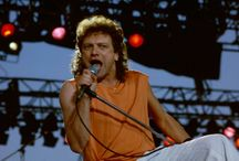 "Lou Gramm  - live '85 Rock am Ring, Nurburg Germany / 26 May 1985, at Nurburgring, Nurburg, Germany, ""Agent Provocateur"" tour"