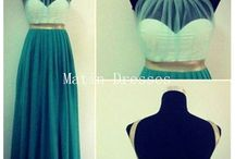 Matric outfits