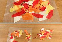 Fall Board / fall