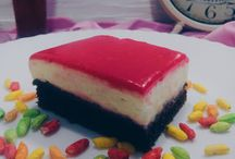 ice cube cake