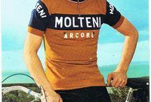 Lastest Gear / Vintage Cycling Jerseys