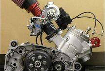 blocchi motore