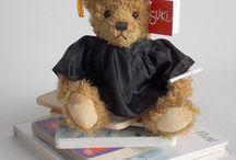Graduation Teddy Bears~Personalised