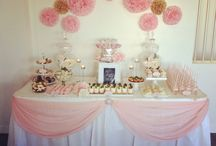 Chrissy's Baby Shower / by Sarah Mayberry