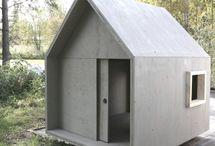 PODS / MINI HOUSES