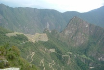 Machu Picchu / Here are some pictures of only Machu Picchu, enjoy.