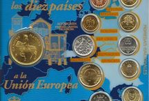 Monedas Euroset España