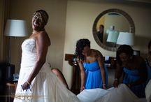 Weddings / Meagan and William Photography Wedding Photos