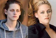le maquillage peut tous changer
