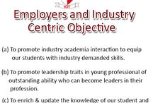 KIIT Employers And Industry Centric Objective