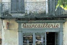 Provence / by Aija S