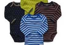 Little Man's Wardrobe / Things I think he would look cute in!