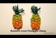 Rainbow Loom  / by Kristen Matt OHara