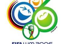 Alemania 2006 / Iconos