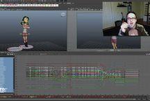 AnimationTutorials