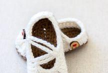 Crochet / by Michelle Boon
