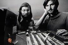 Jobs, emprendedor moderno  / La revista Fortune nombró a Steve Jobs el mejor emprendedor de la historia moderna.