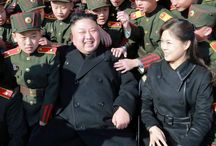 Dynasty grows: Kim Jong-un has reportedly fathered a secret, third child