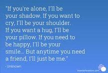 quotes that describe me