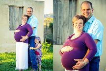 Horn's {family & maternity session}