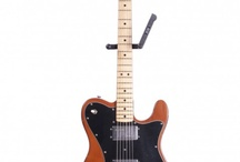 Telecaster Deluxe 72