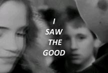 aesthetic of Dramione