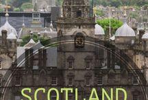 Reiseziel Edinburgh