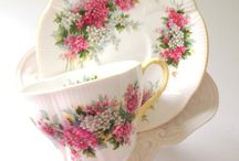 Vintage Royal Albert Tea & China - JJAntiques / Stands on it's own, Everything Vintage Royal Albert Tea & China.  Vintage 20 years or older. Post them here.   Please be kind relevant pins only. ***No Limit***