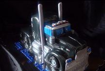 tort camion