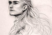 Dwarves and Elves
