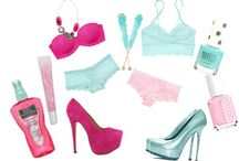 Dress for Your Sesh / What to Wear Boudoir